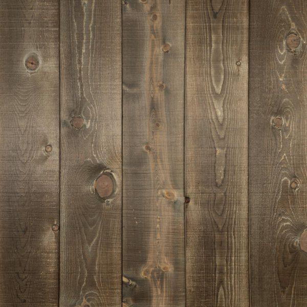 Tobacco Pine Boards Hewn
