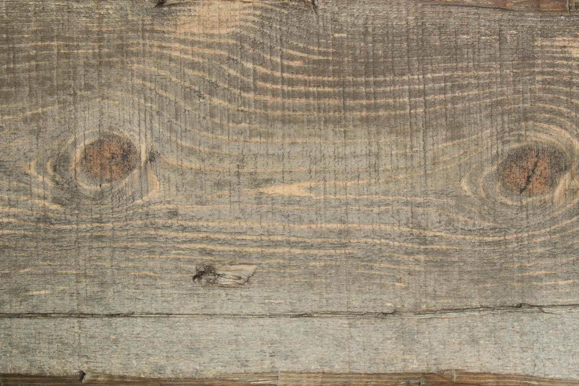 Rustic Reclaimed Northwestern Spruce Board Sample Hewn