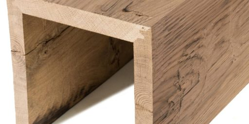 Hewn Elements Reproduction Barnwood Box Beams And Flooring