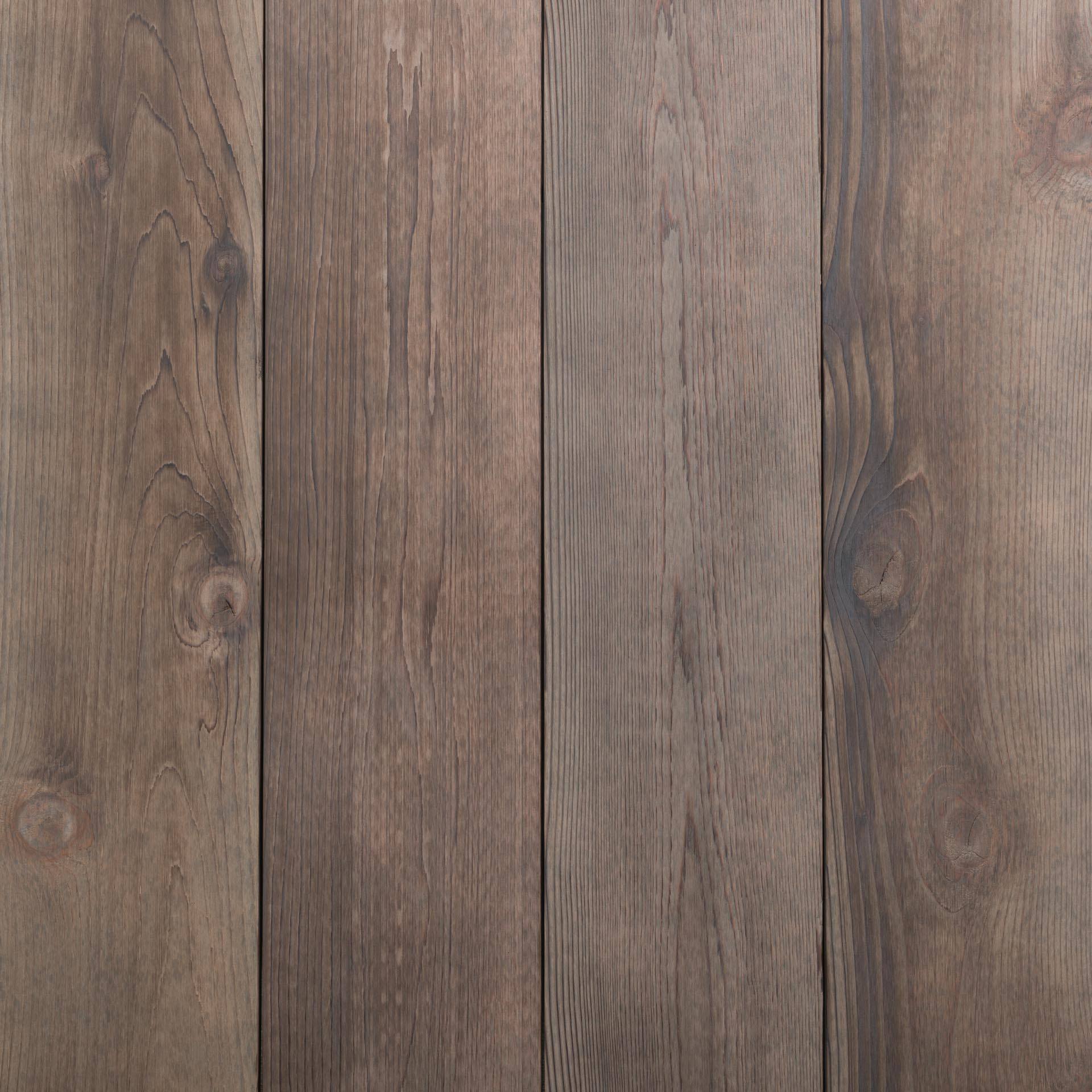 Sealed Cedar Hewn Elements