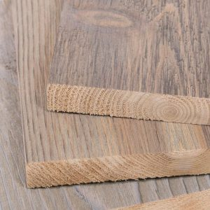 Exterior Sealed Cedar Samples