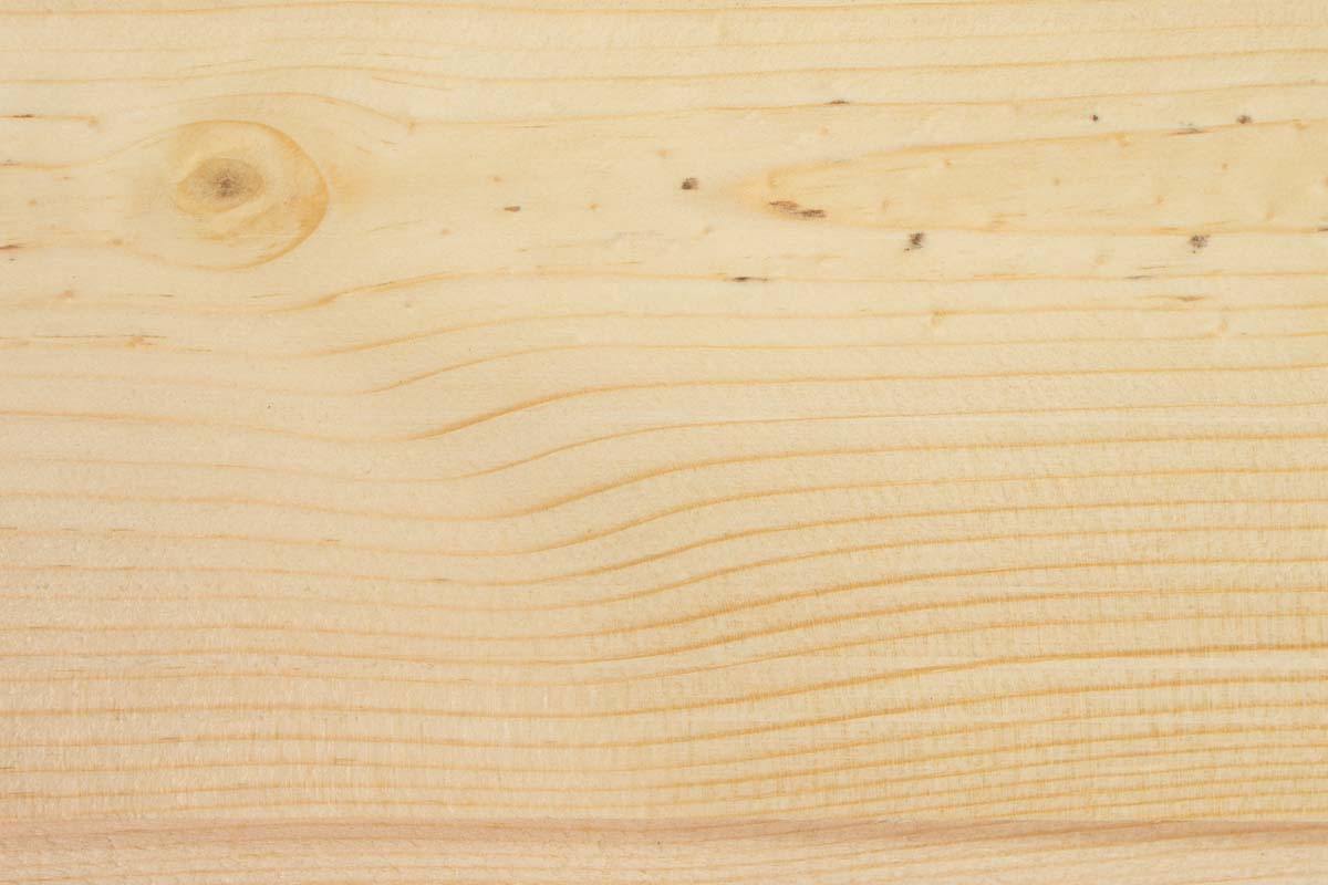 Raw Northwestern Spruce 183 Sticklap Sample Hewn Elements