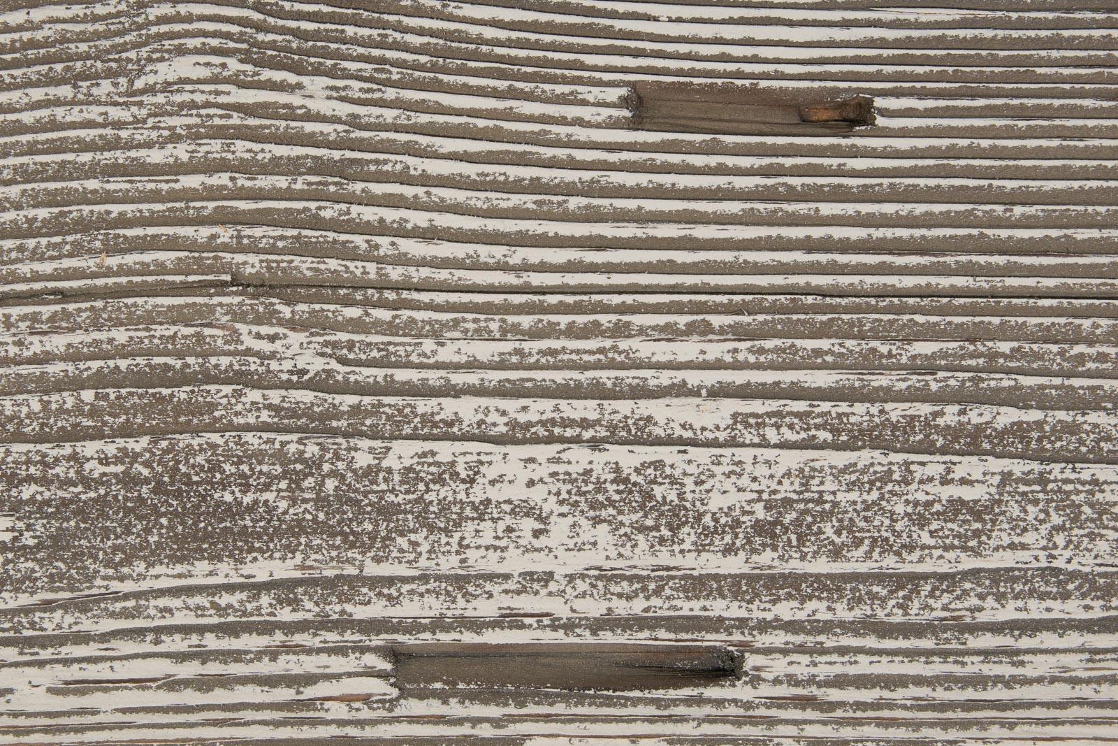 Cedar Box Beams White Wash Hewn Elements