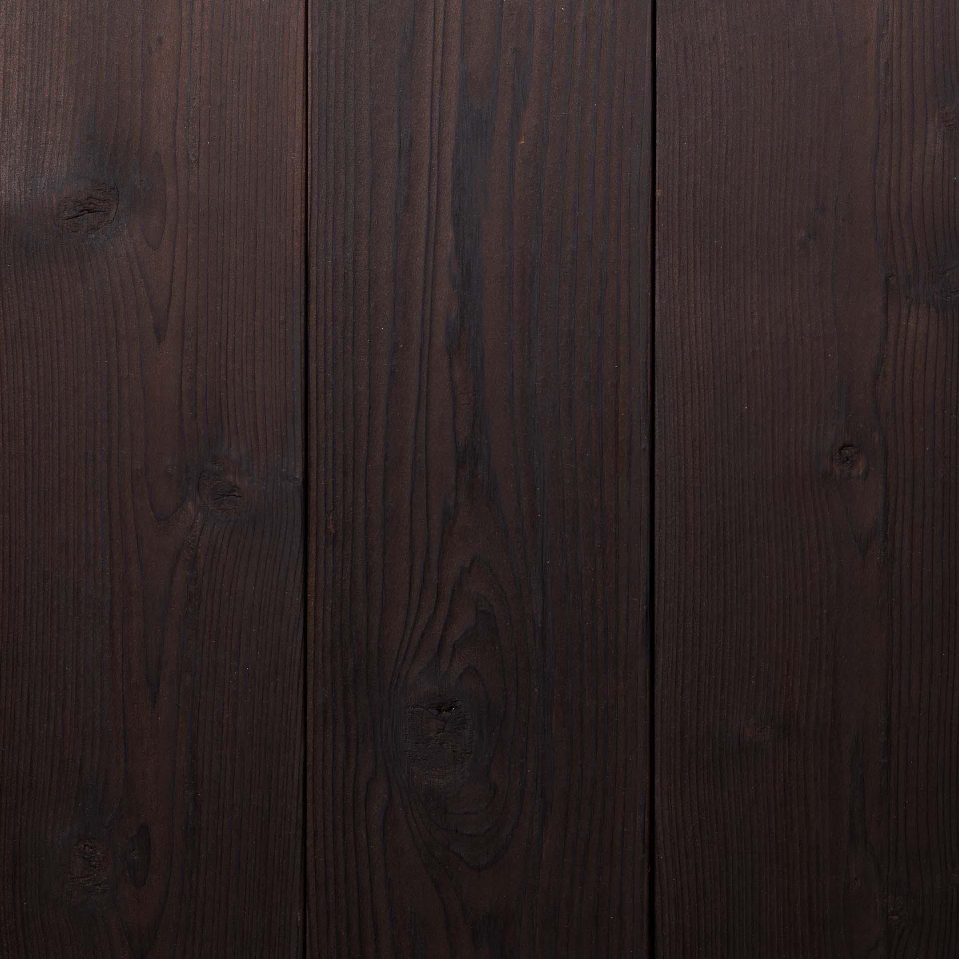 Dark Roast <br>(Cedar Sealed)