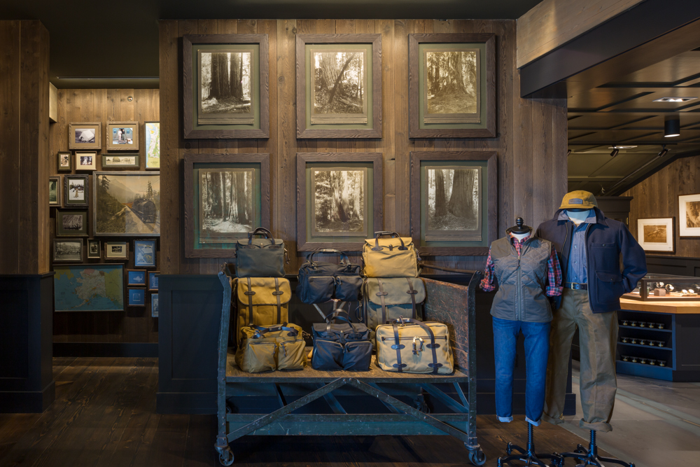 Filson Flagship Store (Seattle, Washington)